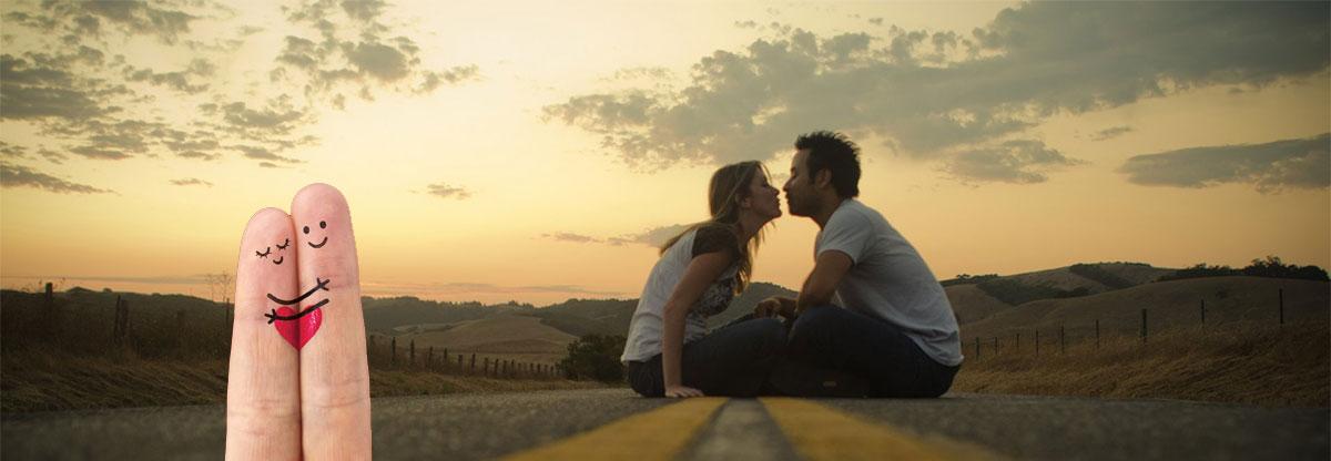 7 faktorjev intimnega razmerja