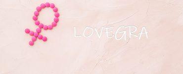 Modra tabletka Lovegra